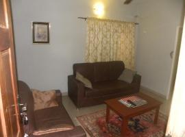 Biso Inn, hotel near Murtala Muhammed International Airport - LOS, Alimosho