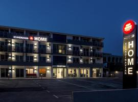 Hotel Scandinavian Home Of Ulcinj, hotel in Ulcinj