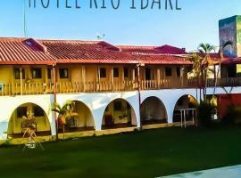 Hotel Río Ibare, hotel en Trinidad