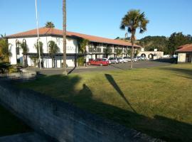 Motel Sierra, motel in Whangarei