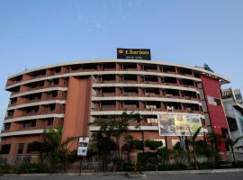 Clarion Bella Casa at Airport, hotel near Jaipur International Airport - JAI,