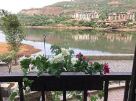 Lavasa Holiday Home (Lakeview), family hotel in Lavasa