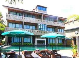 Green View Village Resort, hotel in Ao Nang Beach