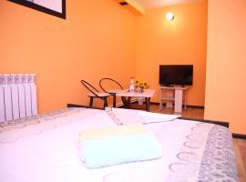 Гостиница Изба, отель в Чебоксарах