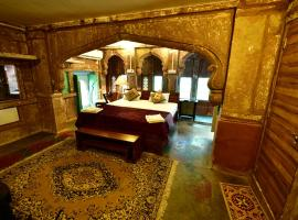 The Arch Boutique Home stay, hotel in Jodhpur