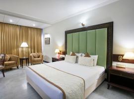 Hotel Sarina, hotel in Dhaka