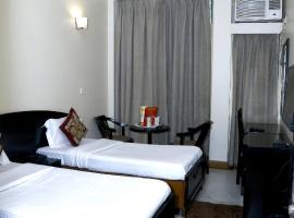 Hotel City Centre Inn - Couple Friendly Stays, hotel in New Delhi