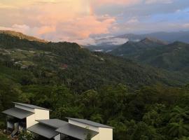Ayana Holiday Resort, hotel in Kundasang