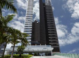 Transamerica Prestige - Beach Class International (Boa Viagem), hotel near Museum of the Northeastern Man, Recife