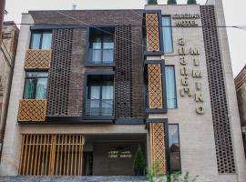 Grand Hotel Mimino, hotel in Tbilisi City