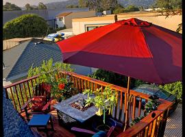The 3 Dux, vacation rental in Santa Barbara