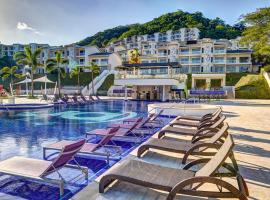 Planet Hollywood Beach Resort Costa Rica - All Inclusive, מלון בCulebra
