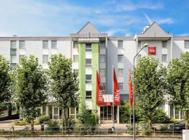 ibis Hotel Frankfurt Messe West, hotel in Frankfurt/Main