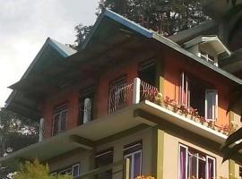 Vamoose Jojolapha Homestay, homestay in Kalimpong