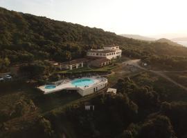 Valkarana Country Relais Hotel, hotel in Sant Antonio Di Gallura