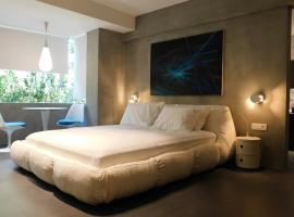 101 Adrianou Apartments, accessible hotel in Athens