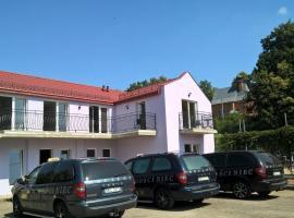 Gościniec Solan, hotel in Jeleniów