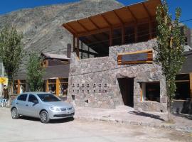 La Casa del Abuelo, hotel in Purmamarca