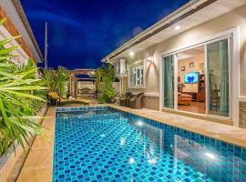 Aonang Sweet Pool Villa, villa in Ao Nang Beach