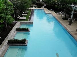 Baan Peang Ploen Hua Hin 6/546, hotel near Hua Hin - Pattaya Ferry, Hua Hin