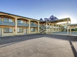 Tamar River Villas, hotel near Tailrace Centre, Launceston