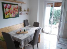 Ca Prandel CIPAT 22104, apartment in Levico Terme