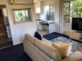 Picnic Point Villas, apartment in Toowoomba