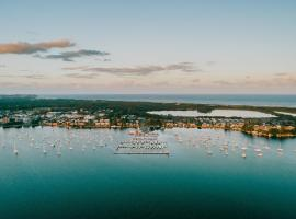 Gunyah Hotel, hotel near Lake Macquarie Yacht Club Marina, Belmont