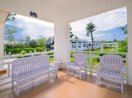 Blue Sky Villa Khao Yai โรงแรมในปากช่อง
