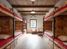 Turn Hostel, hostel in Ljubljana