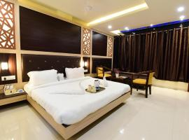 Hotel Dayal Shree Paradise, hotel near Raja Bhoj Domestic Airport - BHO, Bhopal