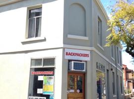 Shingo's Backpackers, hostel in Adelaide