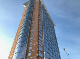 Apartments from DArent on Bakalinskaya 64/4, apartment in Ufa