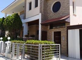 Andros Residence, hotel near Cyprus Motor Museum, Limassol