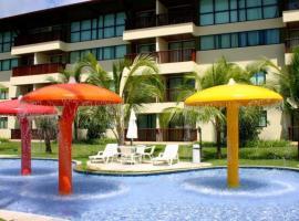 Flat no Resort Marulhos, hotel near Natural Lake, Ipojuca