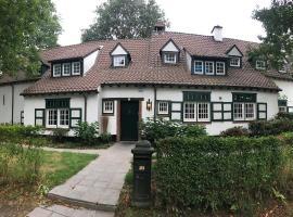 Rose House B&B, hotel near Flanders Expo, Ghent