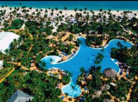 Suites at Caribe Bavaro Beach Resort and Spa, hotel near Plaza San Juan Shopping Center, Punta Cana