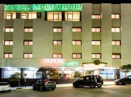 Hotel Libertador, hotel in Trelew