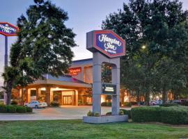 Hampton Inn Columbia-I-26 Airport, hotel in West Columbia