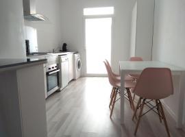 Disfruta - Enjoy Valencia Ruzafa, apartament a València