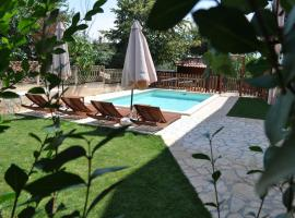Apartments Oliva, hotel near Aquapark Istralandia, Fiorini