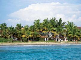 La Casa de Marita, Hotel in Puerto Villamil