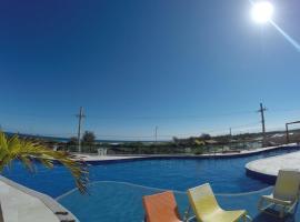 Apartamento Praia Grande, hotel near Independence Square, Arraial do Cabo