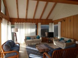 Casa en Pingueral, vacation home in Dichato
