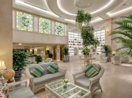 Silverland Charner Hotel, hotel near Ben Thanh Market, Ho Chi Minh City