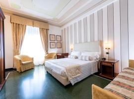 Hotel Jolanda, hotel in Santa Margherita Ligure