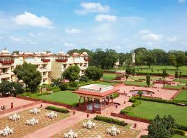 Jai Mahal Palace, hotel in Jaipur