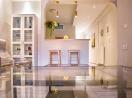 Penelope Corfu Suite, hotel near Mon Repos Palace, Corfu