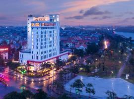 X2 Vibe Viet Tri Hotel, hotel in Việt Trì