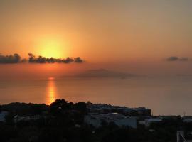 R&D Rest and Dream Capri, B&B in Anacapri